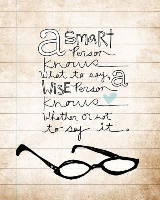 a+smart+person