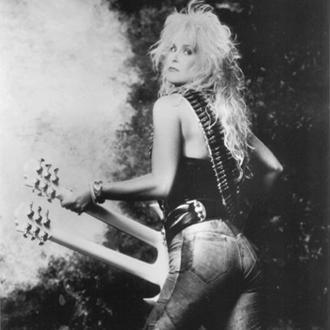 glam+rock