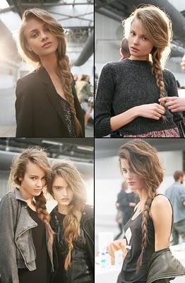 side+braids