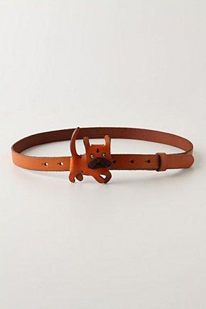 animal crossing belt