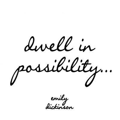dwellinpossibility