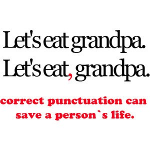 punctuationpinterest