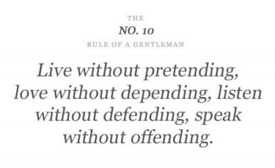 rule_of_a_gentleman