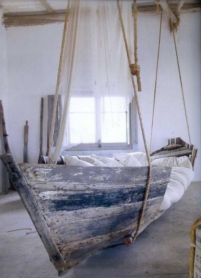 boatseat